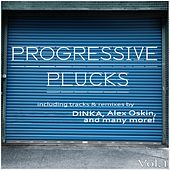 Progressive Plucks, Vol. 1 by Various Artists