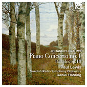 Brahms: Piano Concerto No.1, Op. 15 by Various Artists