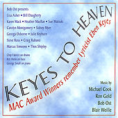 Keyes to Heaven - Mac Award Winners Remember Eben Keyes by Various Artists