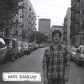 Matt Hinkley by Matt Hinkley