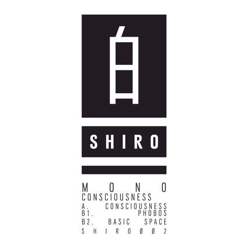 Conciousness by Mono