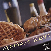 Chicken & Waffles by Johnny Mastro