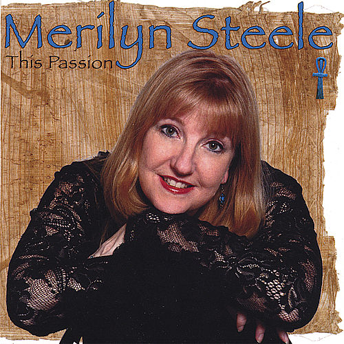 This Passion by Merilyn Steele