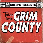 Tales from Grim County by Kreeps