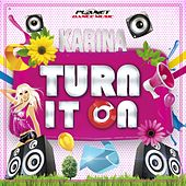 Turn It On by Karina