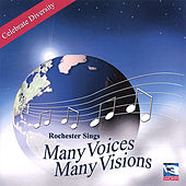 Many Voices Many Visions by Various Artists