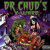 Diagnosis for Death by Dr. Chud's X-Ward