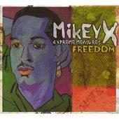 Freedom by Mikeyx