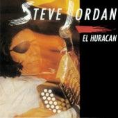 El Huracan by Steve Jordan