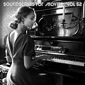 Soundscapes For Movies, Vol. 52 von Terry Oldfield