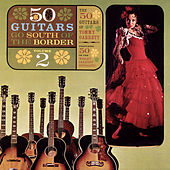 Go South Of The Border, Vol. 2 by 50 Guitars Of Tommy Garrett