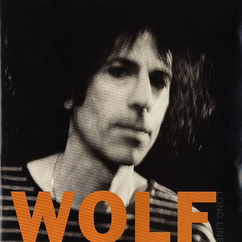 Long Line by Peter Wolf