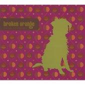 Broken Orange by Marco Minnemann