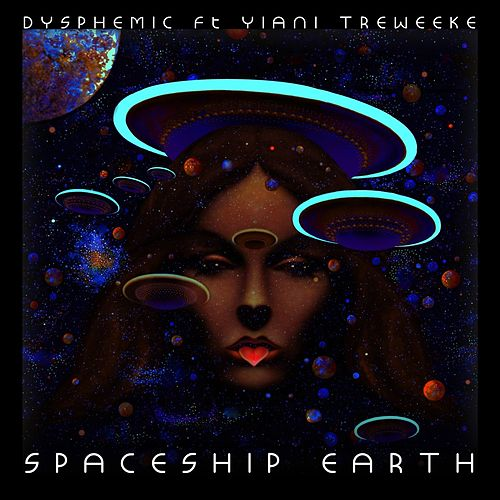 Spaceship Earth by Dysphemic
