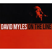On the Line by David Myles