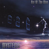 Out of the Blue Ep by MYSTERIA