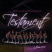 Testament by Mckinney Gospel Choir