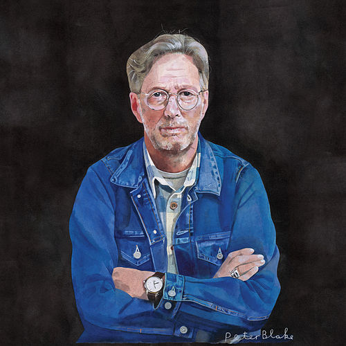 Can't Let You Do It von Eric Clapton