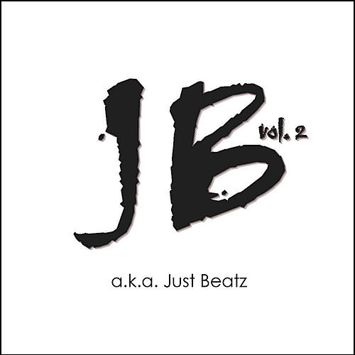 Jb Vol.2 A.K.A. Just Beatz by Mobeatz