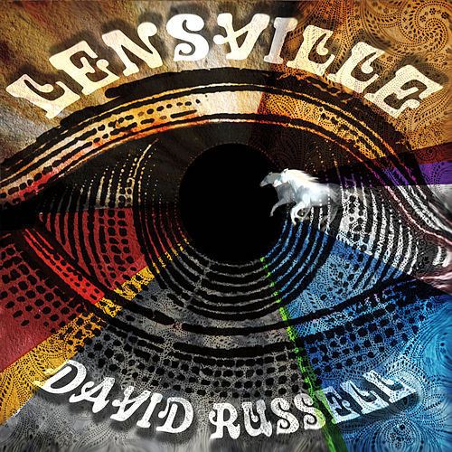 Lensville by David Russell