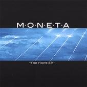 The Hope Ep by Moneta