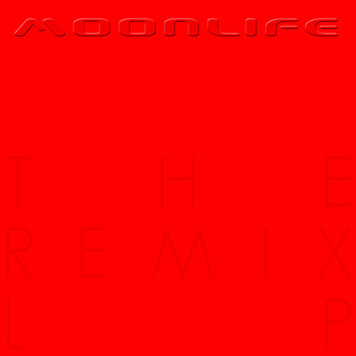 The Remix Lp by Moonlife