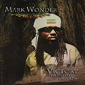 Victory: The Mystery Unfolds by Mark Wonder