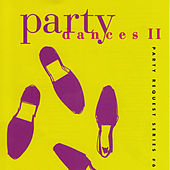 Party Dances II by Bobby Morganstein Productions