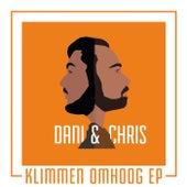 Klimmen Omhoog by Dani
