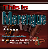 Merengue Vol.5 by Various Artists