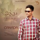 Canada by Jeet Jagjit