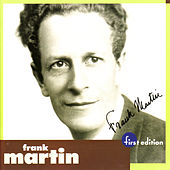 Martin: Concerto for Violin and Orchestra & Concerto for Cello and Orchestra by Louisville Orchestra