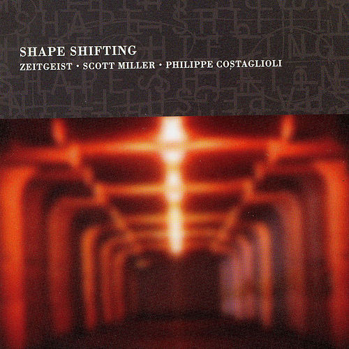 Shape Shifting by Zeitgeist