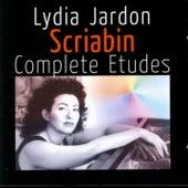 Scriabin: Complete Etudes by Lydia Jardon
