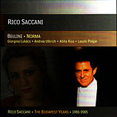 Bellini: Norma by Rico Saccani