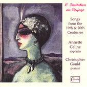 L'Invitation au Voyage by Annette Celine