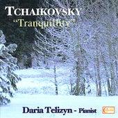 Tchaikovsky: Tranquillity by Daria Telizyn