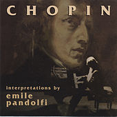 Chopin by Emile Pandolfi