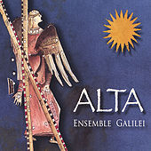 Alta by Ensemble Galilei