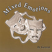 Mixed Emotions by Geresti