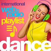 International Web-Radio Playlist (Dance) by Various Artists