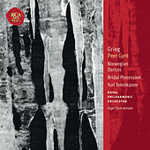Grieg: Peer Gynt - Incidental Music; Norwegian Dances; Bridal Procession: Classic Library Series by Yuri Temirkanov