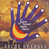 Noche de conga by Septeto Nacional