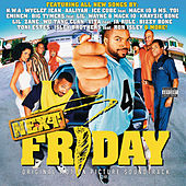 Next Friday (Original Motion Picture Soundtrack) von Various Artists