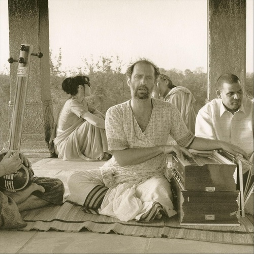 Beloved Chants by Shyamdas