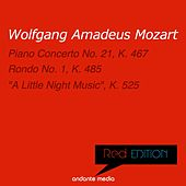 Red Edition - Mozart: Piano Concerto No. 21, K. 467 &