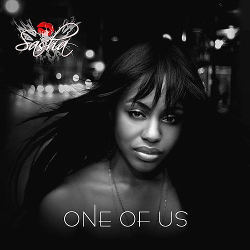 One Of Us by Sasha Allen