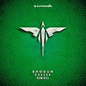 Dragon (Remixes) by Shogun
