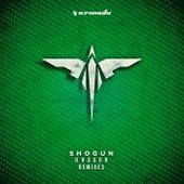Dragon (Remixes) by Shogun