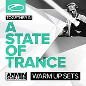 A State Of Trance Festival (Warm Up Sets) by Various Artists